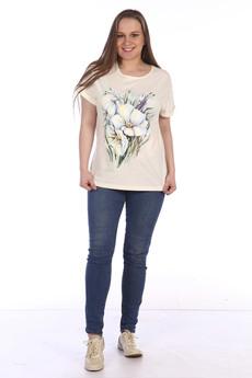 Новинка: футболка ZAVI